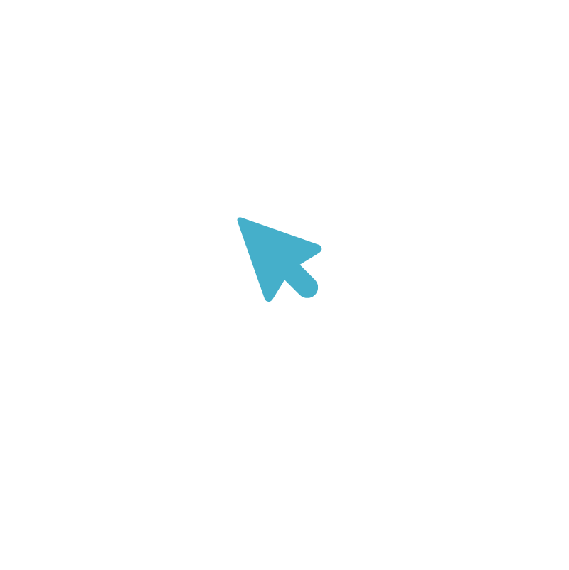 Graphic: Laptop screen with arrow