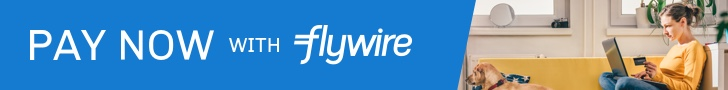 USe Flywire at Warwick evision