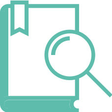 Research document icon